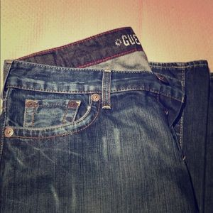 Guess Rebel Jeans